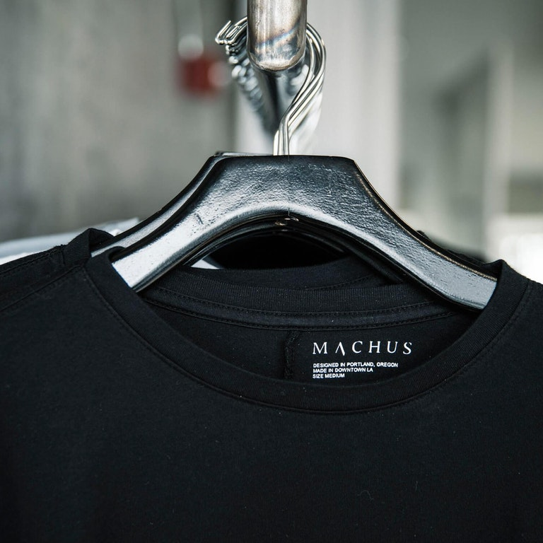 Tjb Machus Shirt Tag