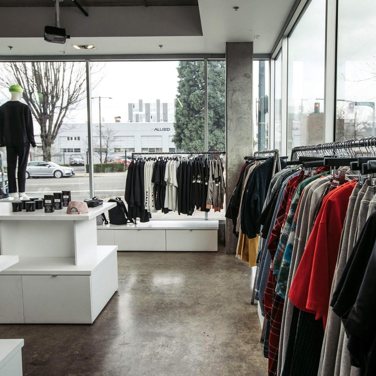 Tjb Machus Store Overview